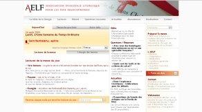 aelf.org (2008)
