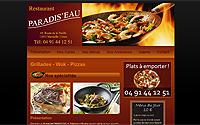 Paradis'eau – pizzeria-resto-wok.fr (2010)